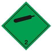 Klass 2.2 - Storetiketter - 25 st