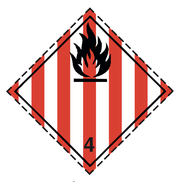 Klass 4.1 - Farosymbol