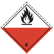 Klass 4.2 - Farosymbol