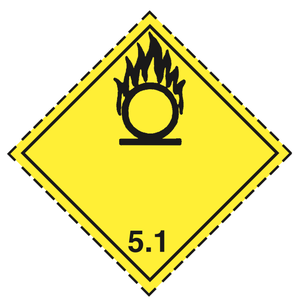 Klass 5.1 - Farosymbol