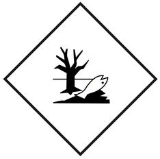 Miljöfarliga ämnen - Storetikett - 25 st