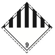 Klass 9 - Farosymbol
