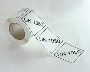 Vallfritt UN Nr.
